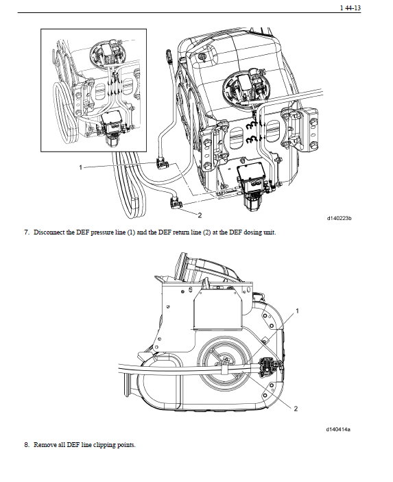Detroit Diesel Service Manual Engines-AllSeries-All
