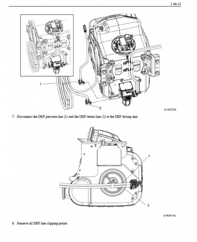 Detroit Diesel Engines Manual-All Platforms-All Series