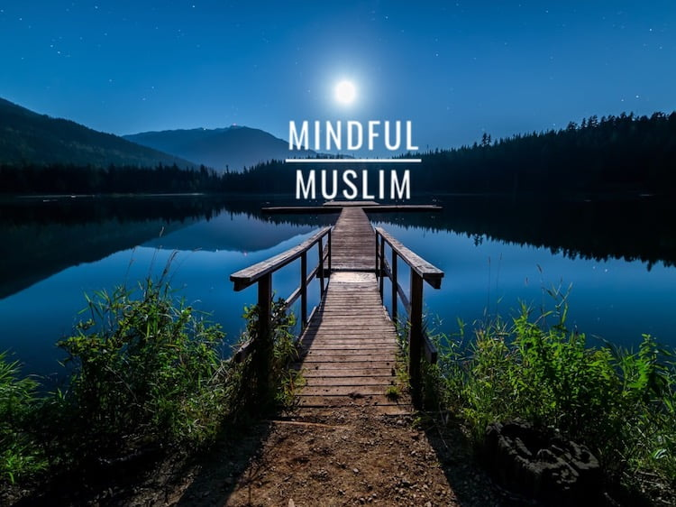 download mindful muslim app