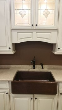 Ventura Kitchen Remodel - GenHawk Construction