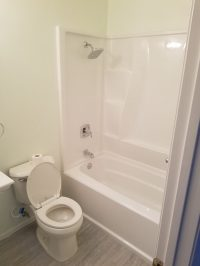 Ventura Ave Bathroom Remodel - GenHawk Construction