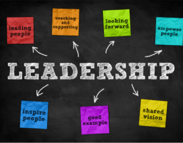 Leadership Panel Image