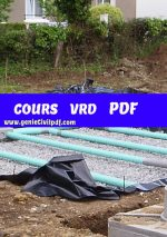 COURS VRD PDF