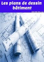 Les plans de dessin bâtiment