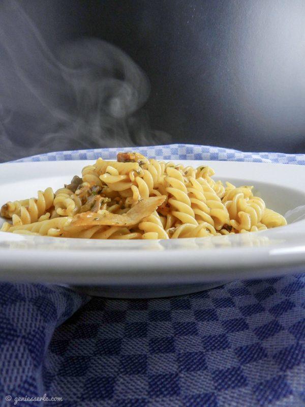 Pasta Alto Adige