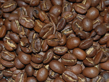 Das Märchen von der Kaffeebohne