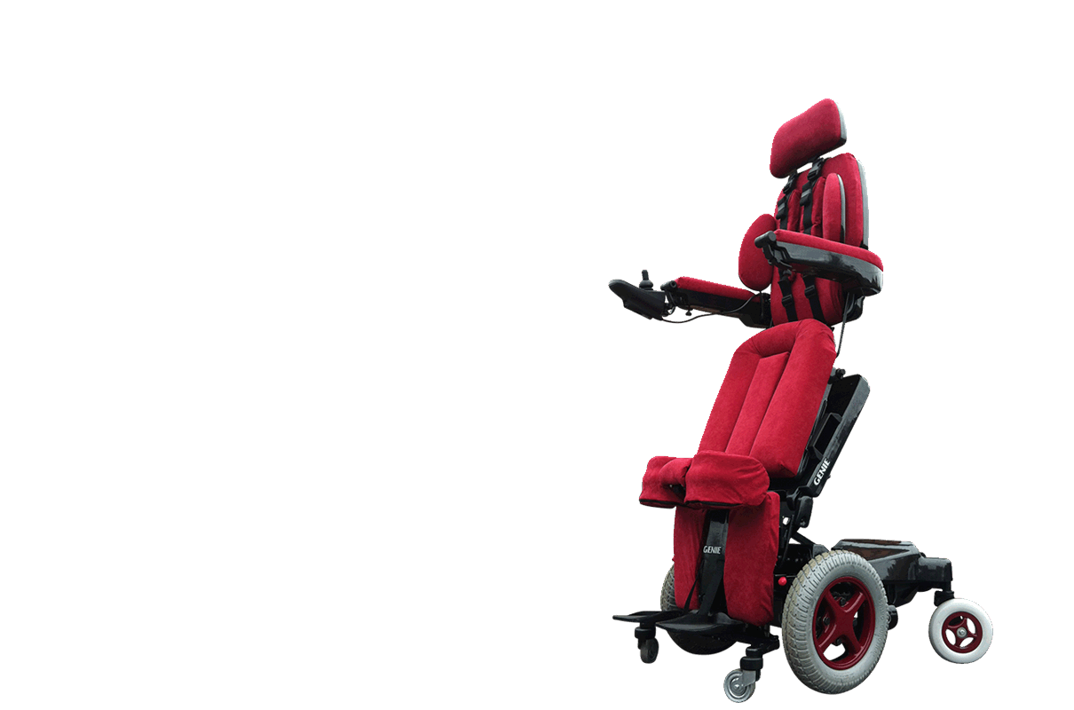 Standing Wheelchairs Upright Wheelchair  Mobility