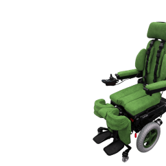Posture Chair Demo Steel Used In Wwe Bespoke Wheelchairs And Custom Mobility Products Uk