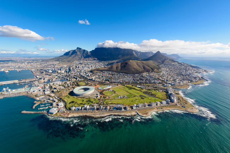 A Guide To Vacationing In South Africa