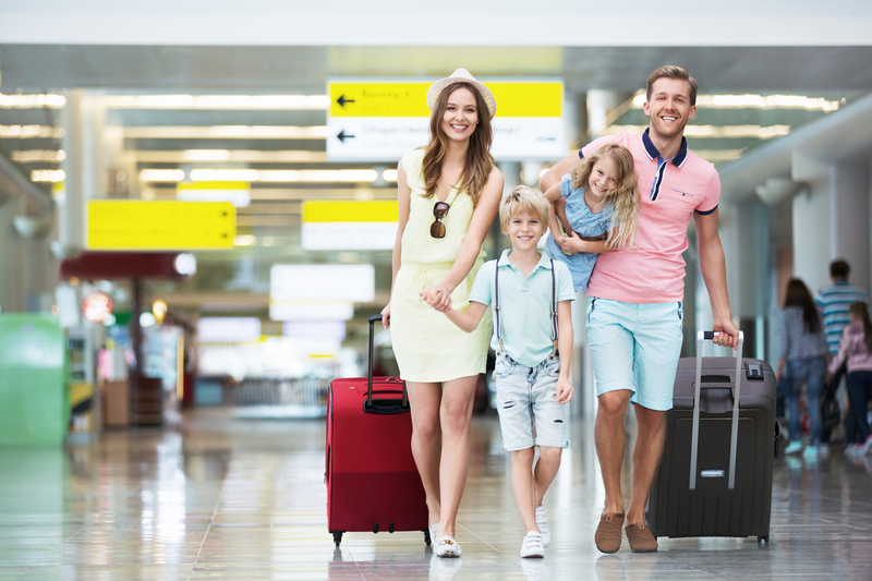Traveling with Your Kids Can Make Them Smarter