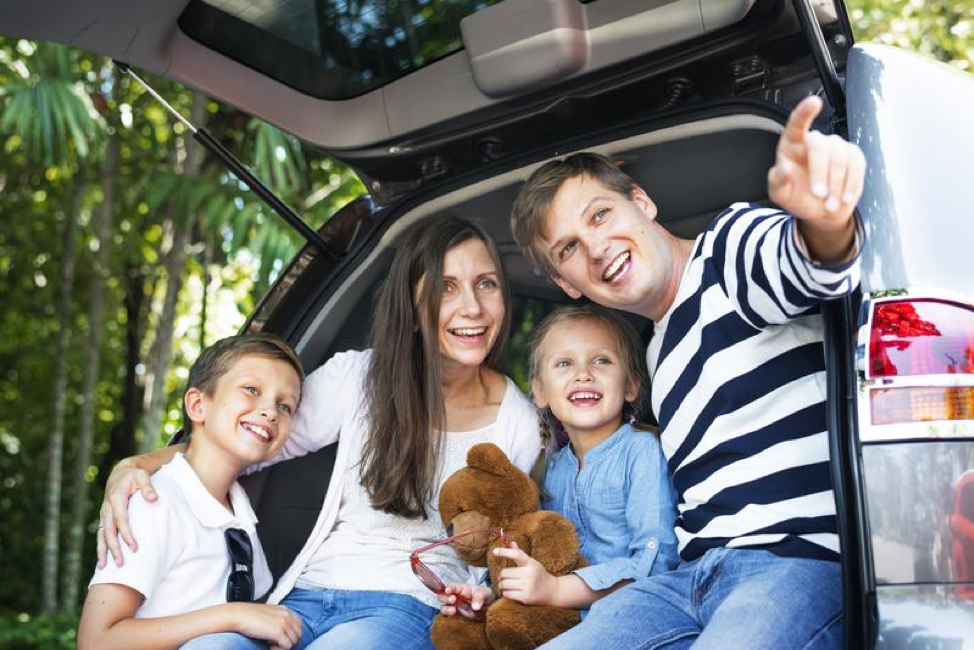 3 Tips to Have a Safe Road Trip Vacation This Summer