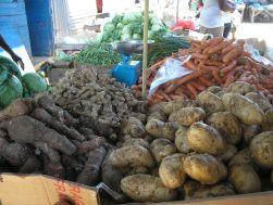 Falmouth Market
