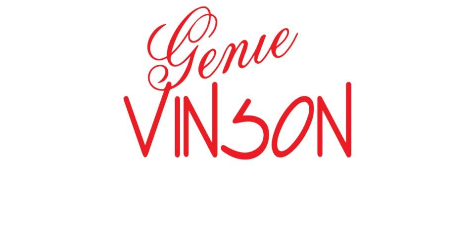 Genie Vinson logo