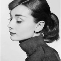 Let's Go Back to the Basics with Audrey Hepburn