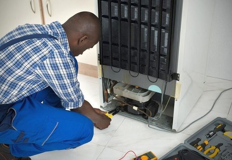 réparation réfrigérateur congélateur Martinique