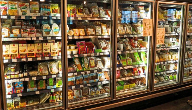 Dépannage d'armoire réfrigérée et de chambres froides