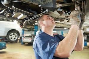 Genins Auto Repair Estimates