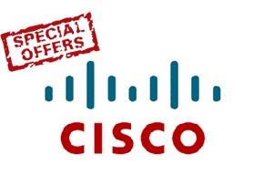 Cisco Specials
