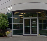 Genisys Corporate Redmond Office Front