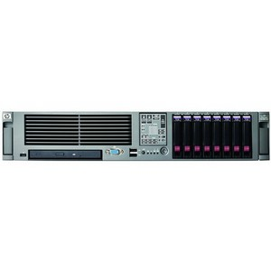 391835-B21 HP   ProLiant DL380 G5 System at Genisys