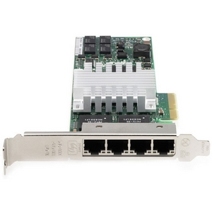 435508-B21 HP NC364T Quad Port Gigabit Server Adapter at Genisys