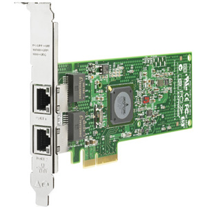 458492-B21 HP NC382T Dual Port Multifunction Gigabit Server Adapter at Genisys