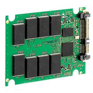 572073-B21 HP Serial ATA/300 SLC Internal Solid State Drive at Genisys