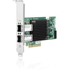 614203-B21 HP NC552SFP 10Gigabit Server Adapter at Genisys