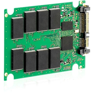 632502-B21 HP 200 GB Internal Solid State Drive at Genisys