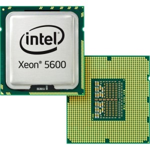 Part# 633418-L21 Xeon DP Hexa-core E5649 2.53GHz FIO Processor Upgrade