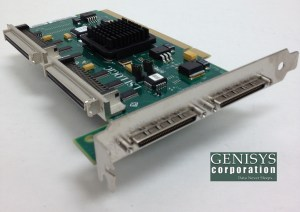 HP A7173A PCI-X Dual-Channel Ultra320 SCSI Controller at Genisys