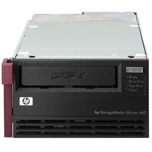 HP  StorageWorks LTO Ultrium 460 Tape Drive Q1512C at genisyscorp.com