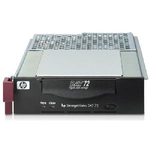 HP StorageWorks DAT 72 Array Module For Tape Array 5300 Q1524C at genisyscorp.com
