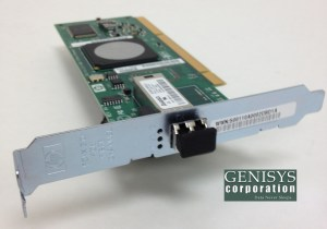 AB378A HP PCI I/O Adapter at Genisys