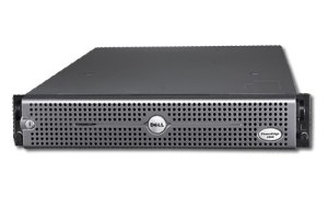 Dell PowerEdge 2850 Server at Genisys