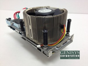 AD123A HP Itanium 2 9040 1.60GHz  Processor at Genisys