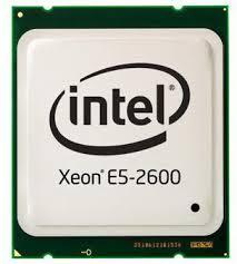 HP 662076-B21 Intel Xeon Octa-core E5-2690 2.9GHz Processor at Genisys