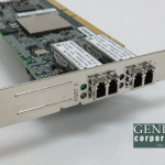 HP AB466A StorageWorks PCI-X-to-Fibre Channel Host Bus Adapter at Genisys