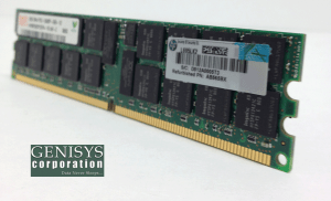 HP AB565BX 2GB DDR2 533MHz PC2-4200 Memory Module