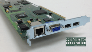 HP AD307A PCI-X ILO Remote Management Adapter at Genisys