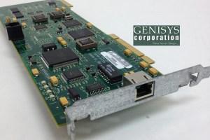 HP A6865A PCI Core I/O Card at Genisys
