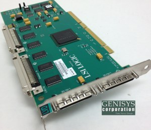 HP A7060A Dual Channel Ultra 160 SCSI Controller at Genisys
