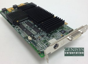 HP A7789A FireGL UX Graphics Card at Genisys