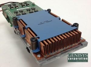 HP AB220A Itanium 2 1.0GHz  Processor at Genisys