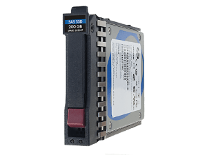 HP 690819-B21 200GB 6G SAS Main End SFF 2.5-in ENT Mainstream Solid State Drive GENISYS