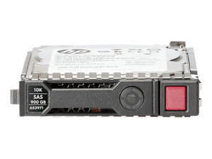 HP 690823-B21 800GB 6G SAS Main End SFF 2.5-in ENT Mainstream Solid State Drive GENISYS