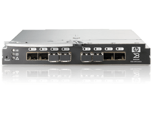 AJ820B HP Brocade 8/12c SAN Switch for BladeSystem c-Class
