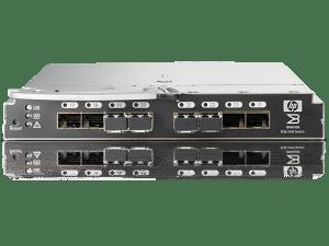 AJ821B HP Brocade 8/24c SAN Switch for BladeSystem c-Class at Genisys