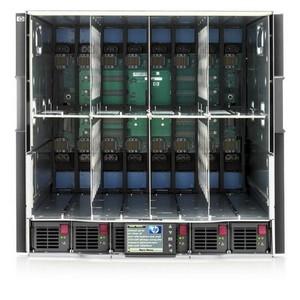 507015-B21 BladeSystem BLc7000 Rackmount Enclosure