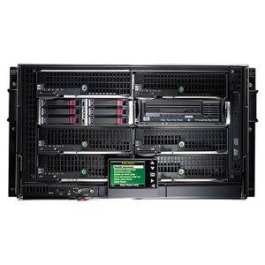 696909-B21 HP BLc3000 Platinum Enclosure